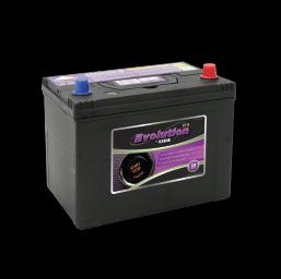 Exide EFB Start-Stop Battery 12V 680CCA – SSEFB-D26
