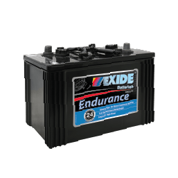 26B EXIDE ENDURANCE BATTERY 26B 915 CCA 30 MONTHS WARRANTY FREE SHIPPING EXCEPT RURAL ADDRESSES