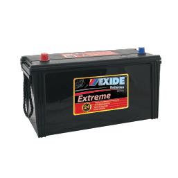 N100DMF EXIDE EXTREME COMMERCIAL BATTERY N100 740 CCA 24 MONTH WARRANTY