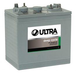 GGC2U 6v 245ah Deep cycle GEL ENDURANT ULTRA Battery