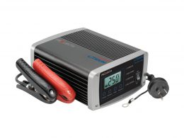 Projecta Intellicharge Lithium 12v 25a LiFEPO4 Battery Charger PROJECTA 2500L