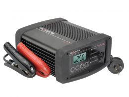 Projecta Intelli-Charge IC2500W 12v 25amp 7 Stage Workshop Battery Charger PROJECTA IC2500W