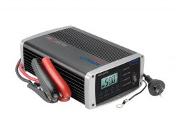 Projecta Intellicharge Lithium 12v 50a LiFEPO4 Battery Charger PROJECTA IC5000L