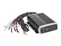 Projecta Intelli-Charge 25a DC Dual Battery Charger and MPPT Solar Charge Controller PROJECTA IDC25