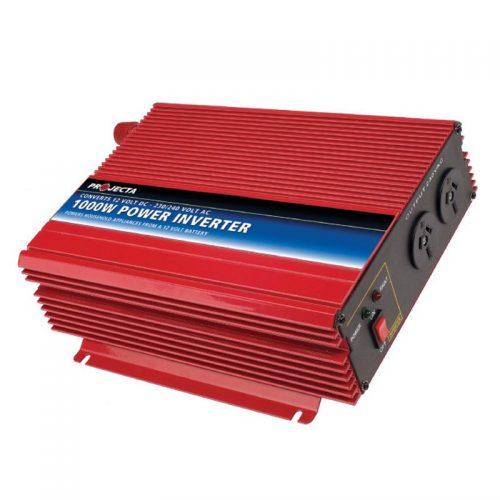 Projecta 12v 1000w Modified Sine Wave Inverter PROJECTA IM1000