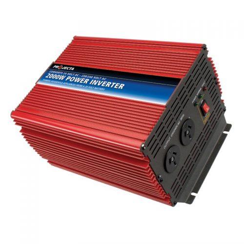 Projecta 24v 2000w Modified Sine Wave Inverter IM2000-24