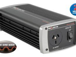 Projecta 12v 150w inverter Intelliwave PROJECTA IP150