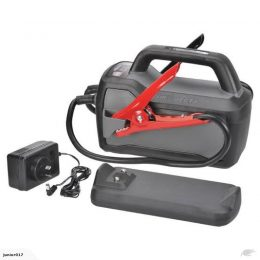 PROJECTA 1500A Lithium Jumpstarter Projecta IS1500