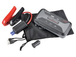 Projecta 12V 900A Lithium Jumpstarter & Power Bank – IS910E