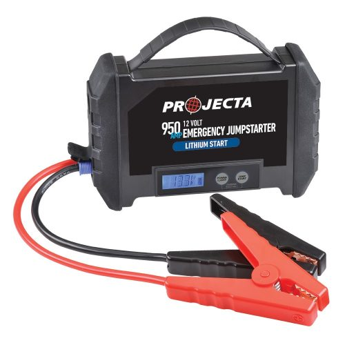 Projecta 950a Lithium Jumpstarter and Powerbank PROJECTA LS950