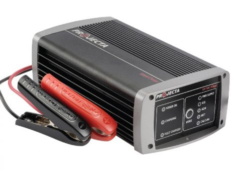 Projecta Intelli-Charge IC1000 12v 10amp 7 Stage Automatic Battery Charger IC1000