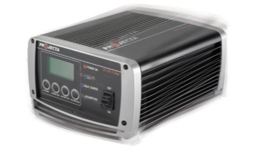 Projecta Intelli-Charge IC800-24 24v 8amp 7 Stage Automatic Battery Charger