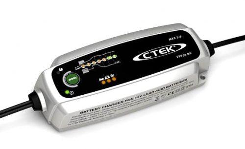 CTEK MXS 15 12V-15A NG CHARGER 56-815 5 YEAR WARRANTY