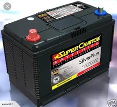 SUPERCHARGE N70ZZ BATTERY 720 CCA COMMERCIAL 30 MONTHS WARRANTY (RIGHT HAND)
