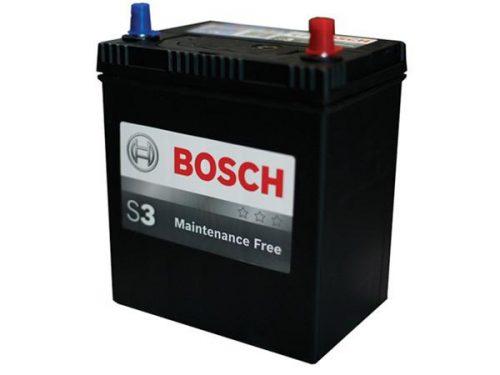 BOSCH NS40ZL 300 CCA Small Battery BOSCH 40B19L