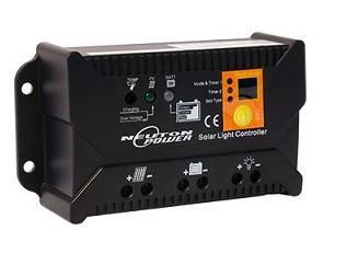 NEUTON POWER SOLAR CHARGE CONTROLLER SLC 12V/24V 10AMP – SLC12/24-10