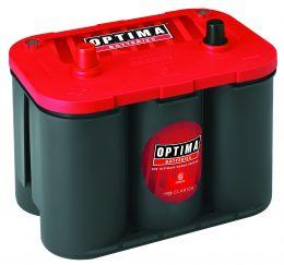 34 Optima 34 REDTOP battery AGM BATTERY 12V 815CCA 36 MONTHS WARRANTY