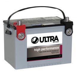 CM24/750AGMU CM24/750AGM 775CCA ENDURANT ULTRA PERFORMANCE Battery AMERICAN MUSCLE CAR BATTERY