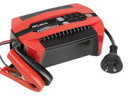 Projecta Pro Charge PC400 12v 4amp 6 Stage Car Battery Charger PROJECTA PC400