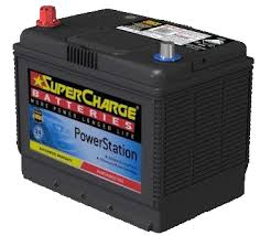 SUPERCHARGE NS70 BATTERY 500 CCA 24 MONTHS WARRANTY (RIGHT HAND)