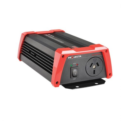 Projecta Pro Wave 12v 350w Pure Sine Wave Inverter PROJECTA PW350
