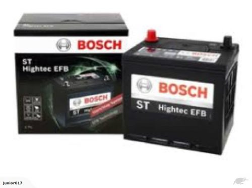 BOSCH Q85L START-STOP EFB BATTERY 660 CCA 3 YEAR WARRANTY FREE SHIPPING EXCEPT RURAL AREAS