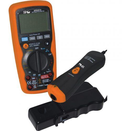 SP TOOLS SP62010 SP Tools Digital Automotive Multimeter IR Thermometer Adaptor