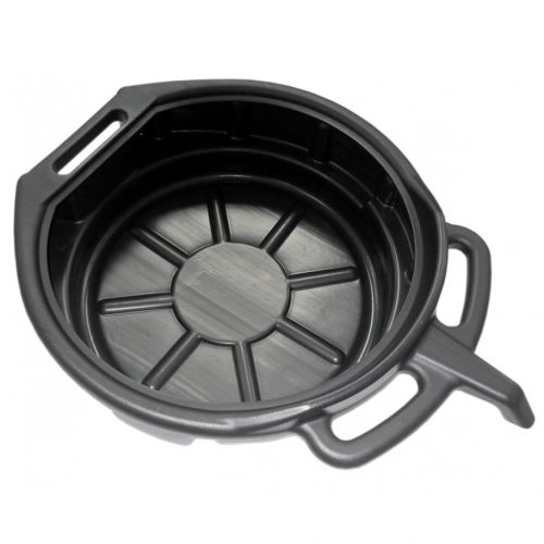 SP Tools SP64116 Oil/Fluid Drain Pan – 16 Litre