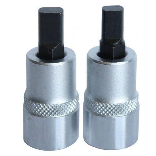 SP Tools SP67250 2pce 3/8″ Drive Pry Bit Socket Set