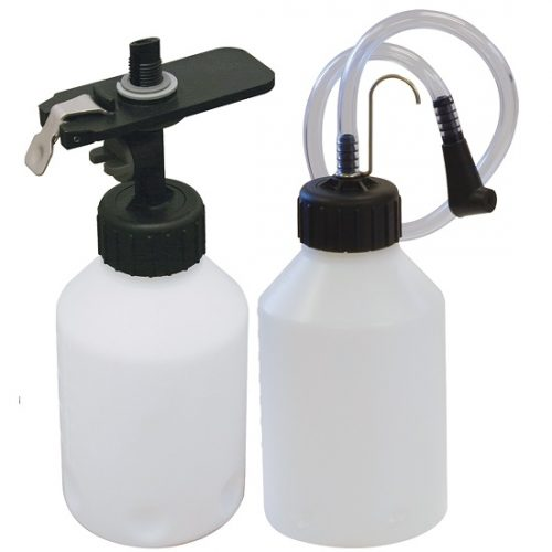 SP Tools SP70858 Manual Brake Bleeder Kit