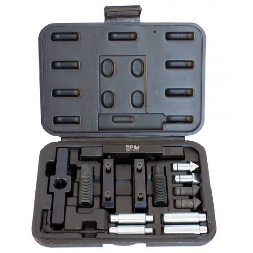SP Tools SP70972 Universal Knuckle Spreader Master Kit