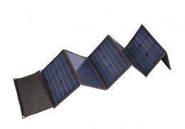 Projecta 12v 180w Monocrystalline Folding Solar Panel Kit PROJECTA SPM180K