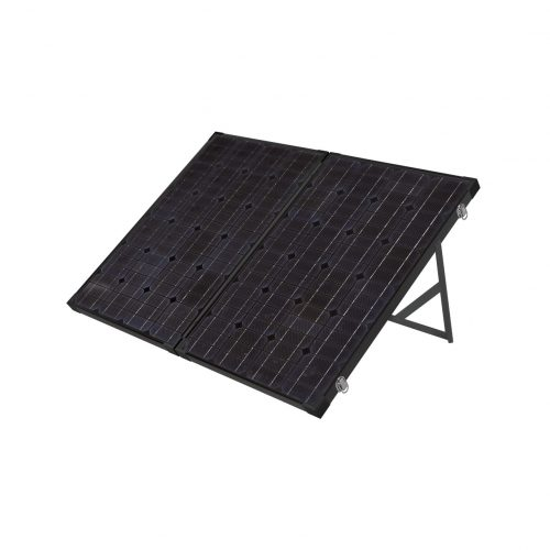 Projecta 12v 160w Monocrystalline Portable Folding Solar Panel Kit PROJECTA SPP160K