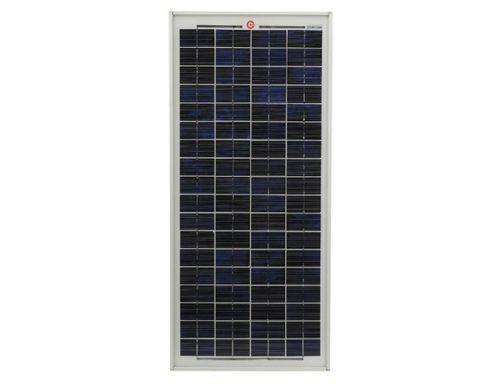 Projecta 12v 20w Polycrystalline Solar Panel PROJECTA SPP20