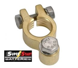 PROJECTA BATTERY TERMINAL STUD NEGATIVE