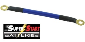 150MM BATTERY CABLE STARTER TO STARTER ALL PURPOSE