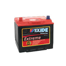 X55D23DMF EXIDE EXTREME BATTERY 55D23R 650 CCA 42 MONTHS WARRANTY FREE SHIPPING EXCEPT RURAL AREAS