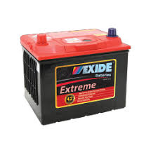X56DMF EXIDE EXTREME BATTERY 57MF 630 CCA 42 MONTH WARRANTY FREE SHIPPING EXCEPT RURAL AREAS