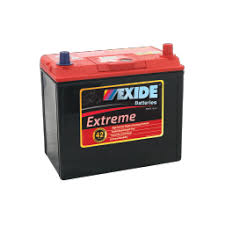 X60CPMF EXIDE EXTREME BATTERY NS60L 480 CCA 42 MONTH WARRANTY