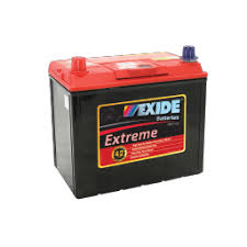X60DPMF EXIDE EXTREME BATTERY NS60 480 CCA 42 MONTHS WARRANTY FREE SHIPPING EXCEPT RURAL AREAS