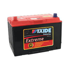 XN70ZZMF EXIDE EXTREME BATTERY N70ZZ 810 CCA 36 MONTHS WARRANTY FREE SHIPPING EXCEPT RURAL AREAS