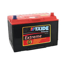 XN70ZZLMF EXIDE EXTREME BATTERY N70ZZL 810 CCA 36 MONTHS WARRANTY FREE SHIPPING EXCEPT RURAL AREAS