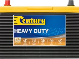 AXD31-950 AGM CENTURY LIGHT COMMERCIAL ULTRA HI PERFORMANCE 950 CCA G31 24 MONTHS WARRANTY