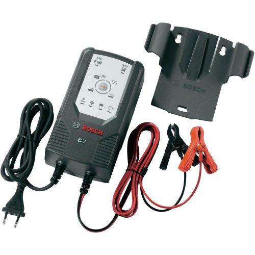Bosch Battery Charger C7 12v 24v 7Amp