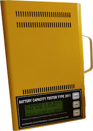 3911R ASTRATEC 12 volt Heavy Duty Lead Acid Battery Tester