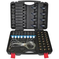 SP Tools SP66068 Diesel Injector Flow Test Kit