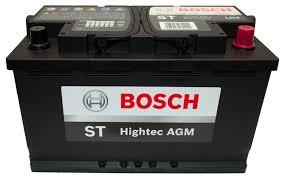 BOSCH LN4 800CCA S6 AGM (START-STOP TECHNOLOGY) European