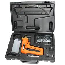SP Tools SP79995 Vacuum Test & Brake Bleeding Kit