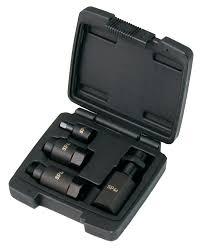 SP Diesel Injecter Puller Set 4pce SP66085
