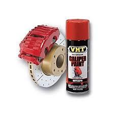 VHT Caliper Paint ( All Colours ) Brake Caliper SP731 Real Red SP732 Bright Blue SP734 Gloss Black SP735 Cast Aluminium SP738 Bright Yellow SP733 Real Orange SP736 Gold